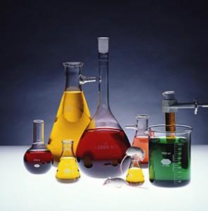 Kemija Preglove plakete